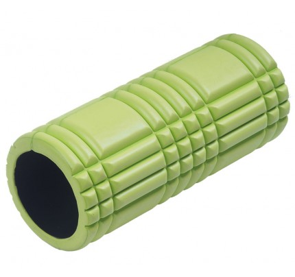 Hollow foam roller - Groen